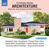Sebastian Gille - Florian Ross: Architexture -  FLAC 48kHz/24Bit Download