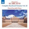 Pascal Pascaleff - Scarlatti: Complete Keyboard Sonatas, Vol. 25 -  FLAC 96kHz/24bit Download
