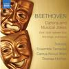 Cantus Novus Wien - Beethoven: Canons & Musical Jokes -  FLAC 88kHz/24bit Download