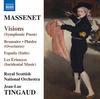 Royal Scottish National Orchestra - Massenet: Orchestral Works -  FLAC 96kHz/24bit Download