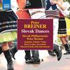 Slovak Philharmonic Orchestra - Peter Breiner: Slovak Dances, Naughty & Sad -  FLAC 96kHz/24bit Download