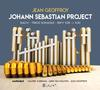 Jean Geoffroy - Johann Sebastian Project -  FLAC 96kHz/24bit Download