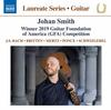 Johan Smith - J.S. Bach, Britten & Others: Guitar Works -  FLAC 96kHz/24bit Download