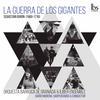 Marta Infante - Duron: La guerra de los gigantes -  FLAC 96kHz/24bit Download