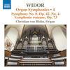 Christian von Blohn - Widor: Organ Symphonies, Vol. 4 -  FLAC 96kHz/24bit Download