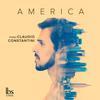Claudio Constantini - America -  FLAC 352kHz/24bit DXD Download