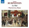 Warren Lee - Rubinstein: Le bal, Op. 14 -  FLAC 192kHz/24bit Download