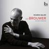 Ricardo Gallen - Leo Brouwer: Guitar Sonatas -  FLAC 352kHz/24bit DXD Download
