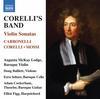 Augusta McKay Lodge - Corelli's Band: Violin Sonatas -  FLAC 96kHz/24bit Download