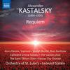 Orchestra of St. Luke's - Kastalsky: Requiem for Fallen Brothers -  FLAC 96kHz/24bit Download