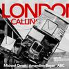 Michael Oman - London Calling -  FLAC 44kHz/24bit Download