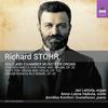 Jan Lehtola - Stohr: Solo & Chamber Works for Organ -  FLAC 96kHz/24bit Download