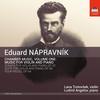 Lana Trotovsek - Napravnik: Chamber Music, Vol. 1 -  FLAC 96kHz/24bit Download