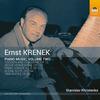 Stanislav Khristenko - Krenek: Piano Music, Vol. 2 -  FLAC 96kHz/24bit Download