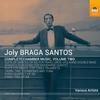 Various Artists - Joly Braga Santos: Complete Chamber Music, Vol. 2 -  FLAC 96kHz/24bit Download