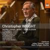 Canticum - Christopher Wright: Sacred Choral Music -  FLAC 96kHz/24bit Download