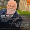 Paul Mann - Rob Keeley: Orchestral Music -  FLAC 96kHz/24bit Download