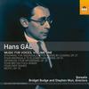 Borealis - Gal: Music for Voices, Vol. 1 -  FLAC 88kHz/24bit Download