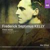 Alex Wilson - Kelly: Piano Works -  FLAC 96kHz/24bit Download