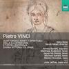 Anney Barrett - Vinci: 14 Sonetti spirituali -  FLAC 88kHz/24bit Download