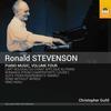 Christopher Guild - Ronald Stevenson: Piano Music, Vol. 4 -  FLAC 352kHz/24bit DXD Download