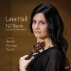 Lara Hall - Benda, Pisendal & Torelli: Violin Concertos -  FLAC 96kHz/24bit Download