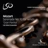 LSO Wind Ensemble - Mozart: Serenade No. 10 in B-Flat Major, K. 361, 'Gran Partita' -  DSD (Single Rate) 2.8MHz/64fs Download