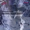 Mstislav Rostropovich - Shostakovich: Symphony No. 11, 'The Year 1905' -  DSD (Single Rate) 2.8MHz/64fs Download
