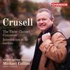 Michael Collins - Crusell: Clarinet Concertos & Introduction et air suedois -  FLAC 96kHz/24bit Download