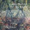 Diana Boyle - Bach: Works for Keyboard -  FLAC 88kHz/24bit Download