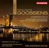 Tasmin Little - Goossens: Orchestral Works, Vol. 3 -  FLAC 96kHz/24bit Download