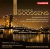 Tasmin Little - Goossens: Orchestral Works, Vol. 3 -  FLAC Multichannel 96kHz/24bit Download