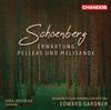 Sara Jakubiak - Schoenberg: Erwartung, Op. 17 & Pelleas und Melisande, Op. 5 -  FLAC Multichannel 96kHz/24bit Download
