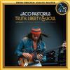 Jaco Pastorius - Truth, Liberty & Soul (Live in NYC 1982) -  DSD (Quad Rate) 11.2MHz/256fs Download