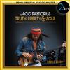 Jaco Pastorius - Truth, Liberty & Soul (Live in NYC 1982) -  FLAC 192kHz/24bit Download
