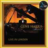 Gene Harris Quartet - Live In London -  FLAC 44kHz/24bit Download