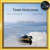 Tamir Hendelman - Destinations -  FLAC 44kHz/24bit Download