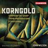 Sinfonia of London - Korngold: Works for Orchestra -  FLAC 96kHz/24bit Download