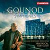 Iceland Symphony Orchestra - Gounod: Symphonies Nos. 1 & 2 -  FLAC 96kHz/24bit Download