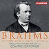 Bergen Philharmonic Orchestra - Brahms: Symphonies Nos. 1 & 3 -  FLAC Multichannel 96kHz/24bit Download