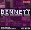 BBC Scottish Symphony Orchestra - Bennett: Orchestral Works, Vol. 4 -  FLAC 96kHz/24bit Download