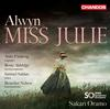 Anna Patalong - Alwyn: Miss Julie -  FLAC 96kHz/24bit Download