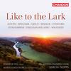 Swedish Chamber Choir - Like to the Lark -  FLAC 96kHz/24bit Download