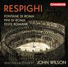 Sinfonia of London - Respighi: Roman Trilogy -  FLAC 96kHz/24bit Download