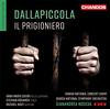 Anna Maria Chiuri - Dallapiccola: Il prigioniero -  FLAC Multichannel 96kHz/24bit Download