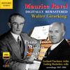 Walter Gieseking - Ravel: Piano Trio, Miroirs, Sonatine, Pavane & Other Works (Digital Remaster 2020) -  FLAC 48kHz/24Bit Download
