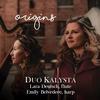 Duo Kalysta - Origins -  FLAC 96kHz/24bit Download