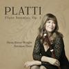Alexa Raine-Wright - Platti: Flute Sonatas, Op. 3 -  FLAC 88kHz/24bit Download