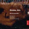Wet Ink Ensemble - Smoke, Airs -  FLAC 88kHz/24bit Download
