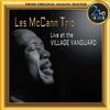 Les McCann Trio - Live at the Village Vanguard -  DSD (Quad Rate) 11.2MHz/256fs Download